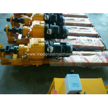 Portable Air Well Drilling Boring Rigs Equipment